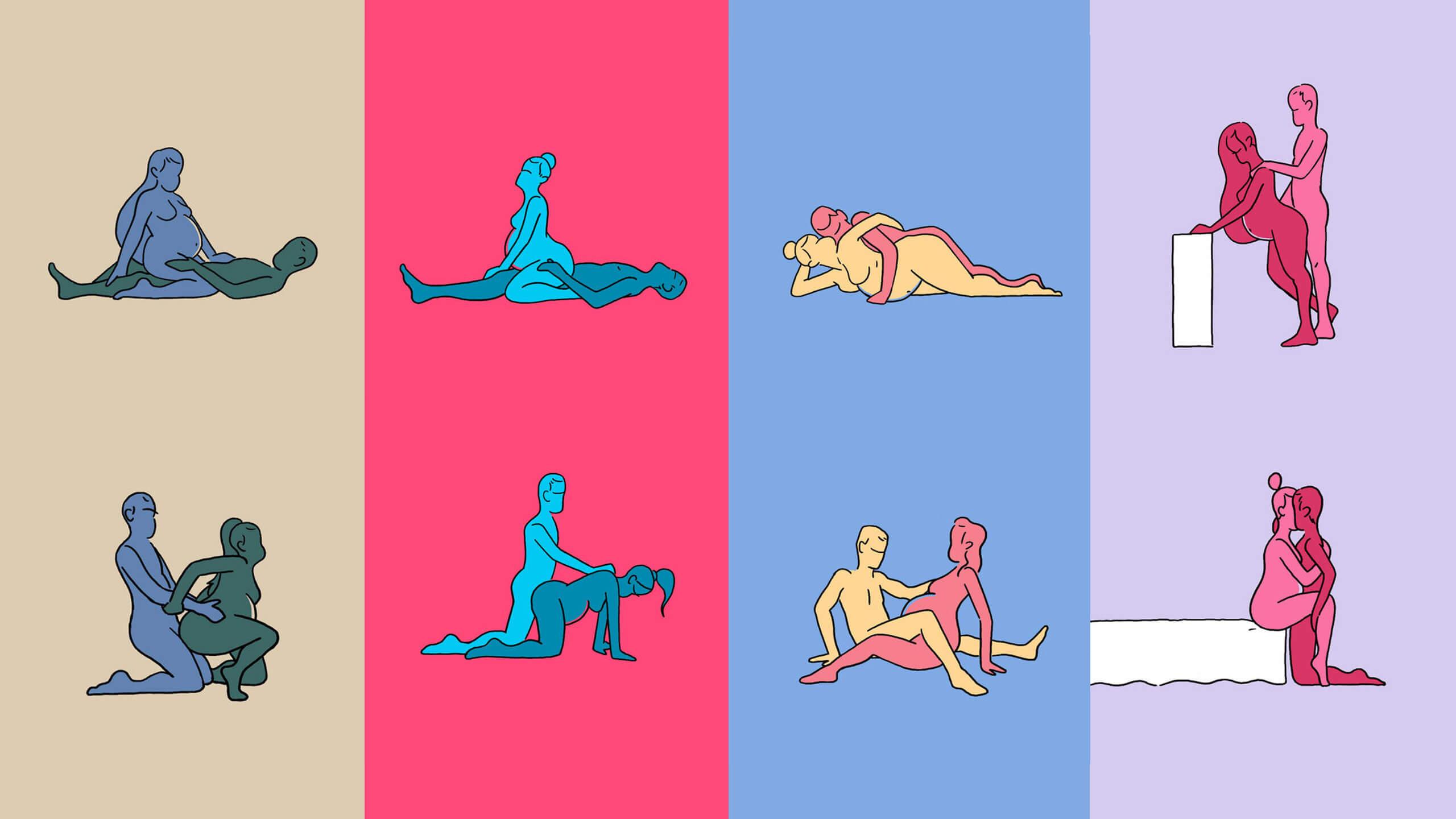 Positions pleasurable for women sex 34 Best
